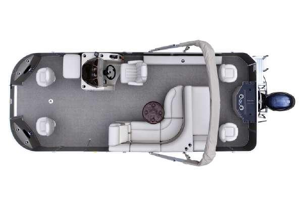 Veranda Marine V2275 F-4