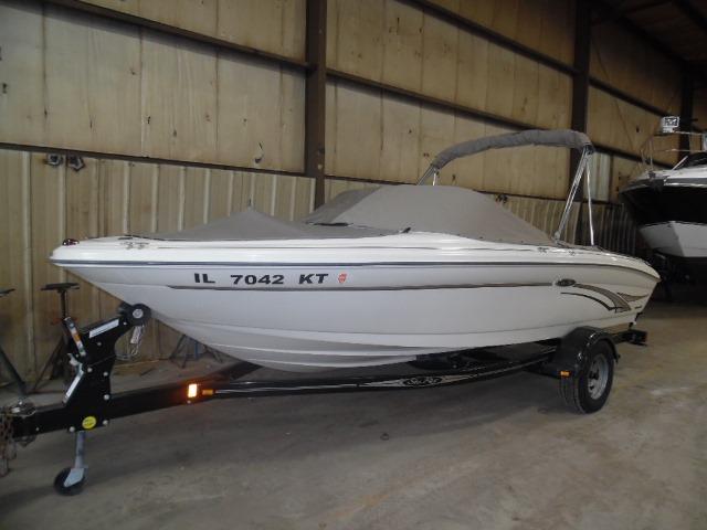 Sea Ray 182 Bow Rider