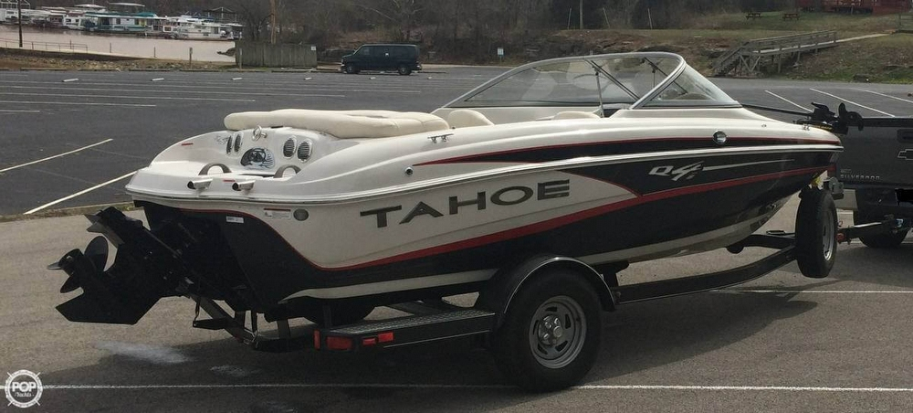 Tahoe Q4i SF 2014 Tahoe Q4i SF for sale in Louisville, KY