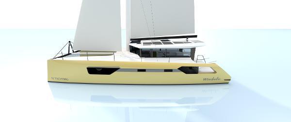 Windelo 50 Yachting Manufacturer Provided Image