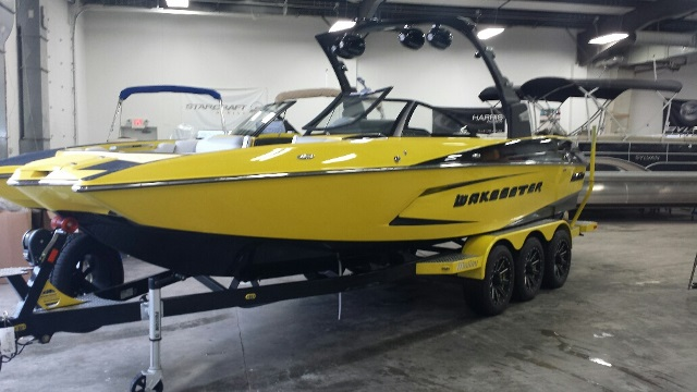 Malibu 24MXZ