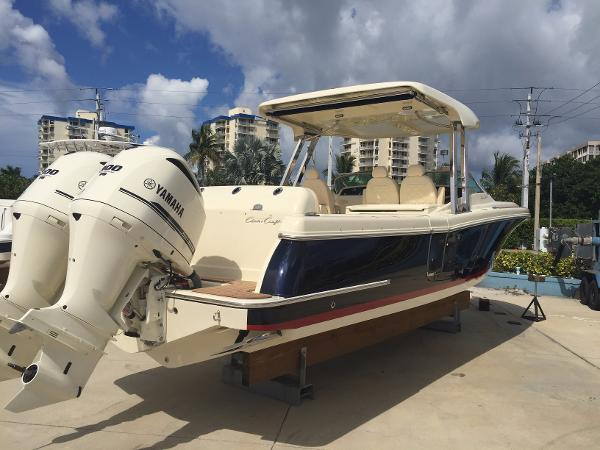 Chris-Craft 30 Calypso Bowrider