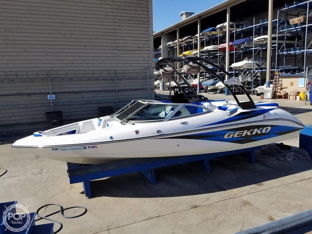 Gekko Revo 6.7 Wakeboard 2015 Gekko Sports Revo 6.7 Wakeboard for sale in Discovery Bay, CA