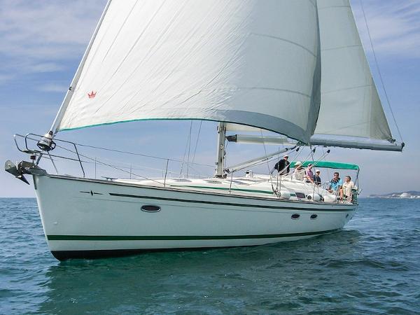 Bavaria 50 Cruiser