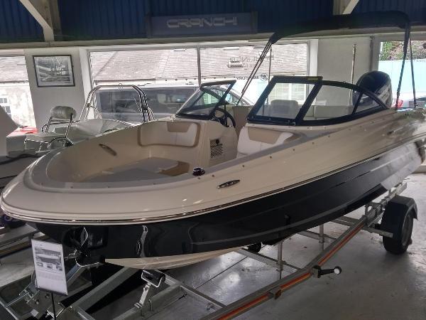 Bayliner VR4OE Bayliner VR4OE Bowrider