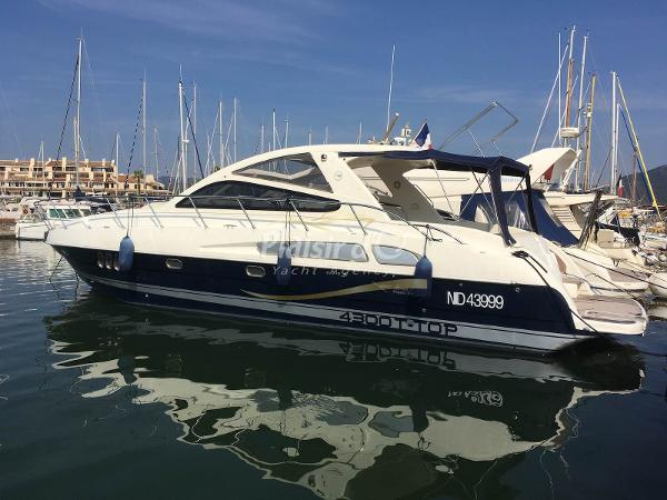Airon 4300 T-TOP Airon 4300 T-TOP