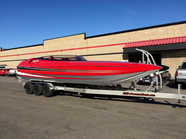Daves Custom Boats M29