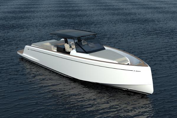 Pardo 50 Pardo Yacht 50