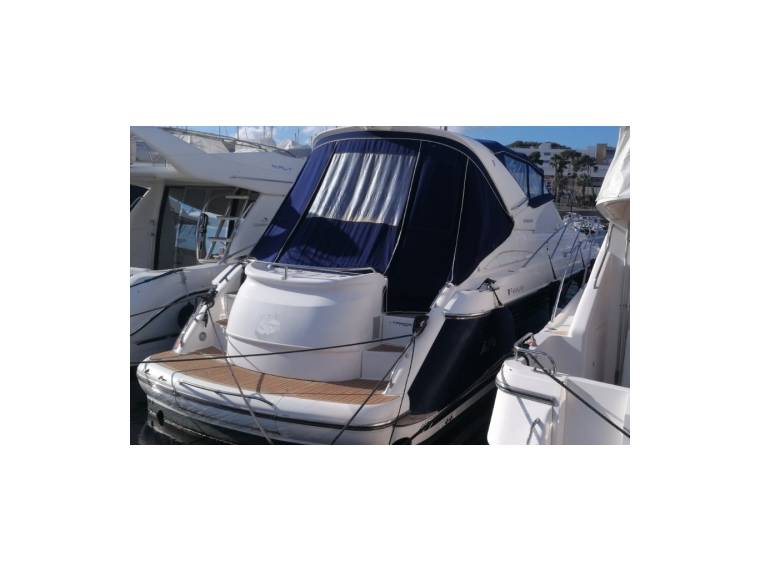 Fairline Boats FAIRLINE 43 TARGA FJ44806