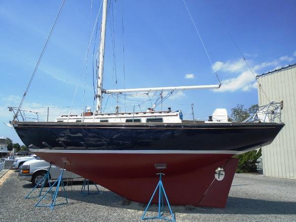 Sea Sprite 34