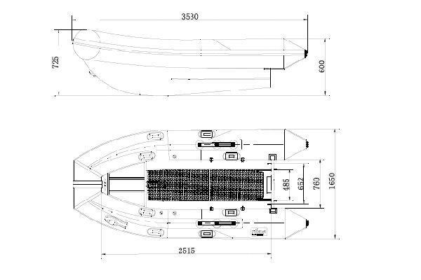 Ribeye Tender TA350