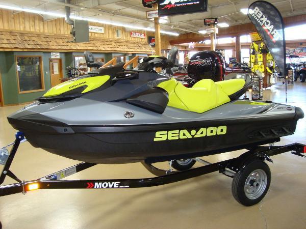 Sea-Doo GTI SE 130 W/S