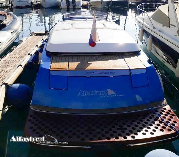 Alfastreet Marine 23s Cabin Prestige