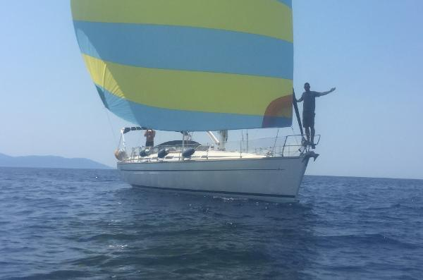 Bavaria 44 (Owners version, VAT paid)