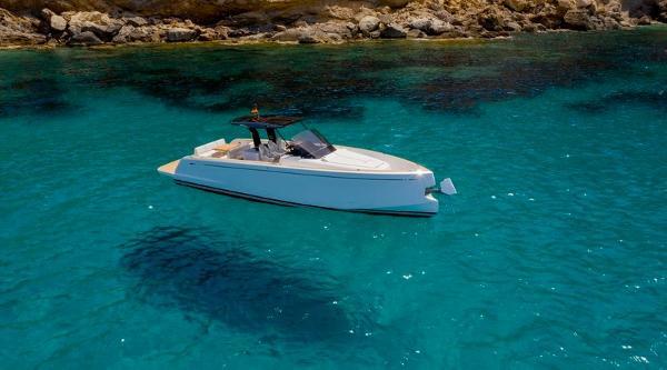 Pardo Yachts Pardo 38 Pardo 38