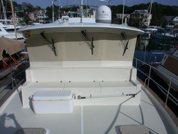 Pilothouse Exterior