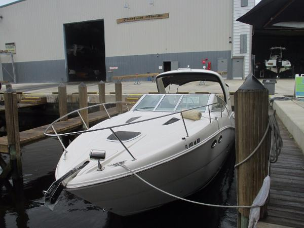 Sea Ray 29 Sundancer Cruiser
