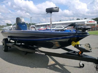 Falcon Boats 195