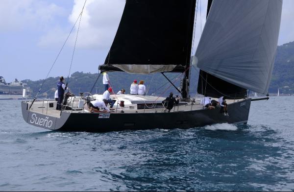 Ice Yachts 62'