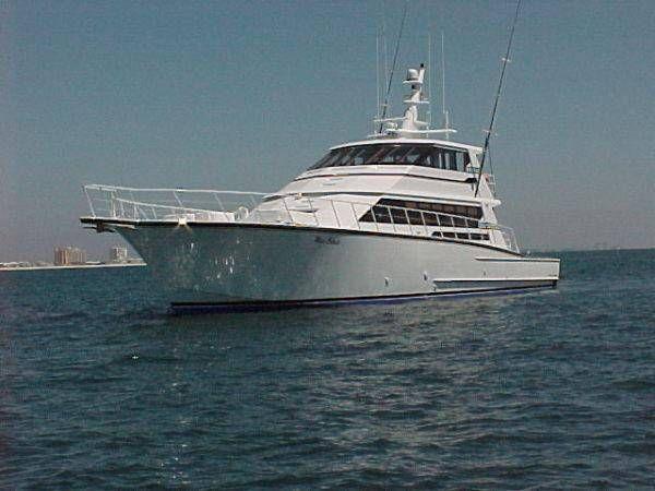 Breaux Bay Yacht Fisherman Photo 1