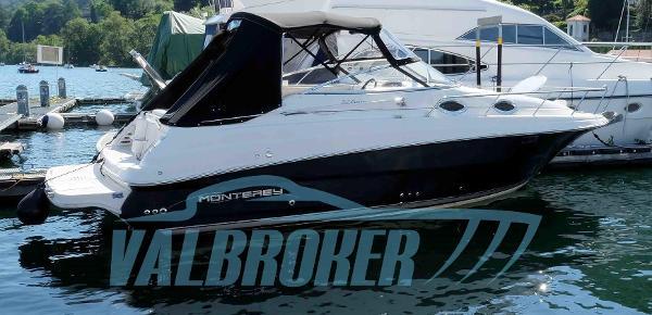 Monterey 262 Cruiser monterey 262 valbroker ESTERNI (4)