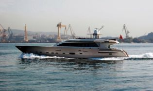 Noble Yachts 32 M