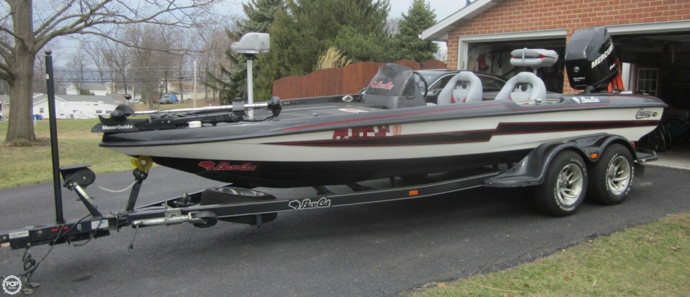 Bass Cat Boats Cougar 2008 Bass Cat Cougar FTD for sale in Harrisburg, PA