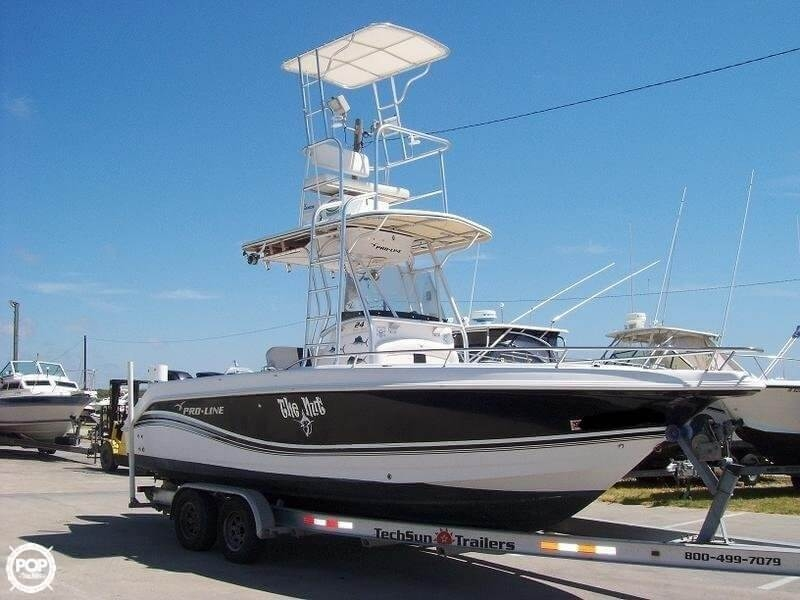 Pro Line 24 Super Sport 2006 Pro-Line 24 Super Sport for sale in Corpus Christi, TX