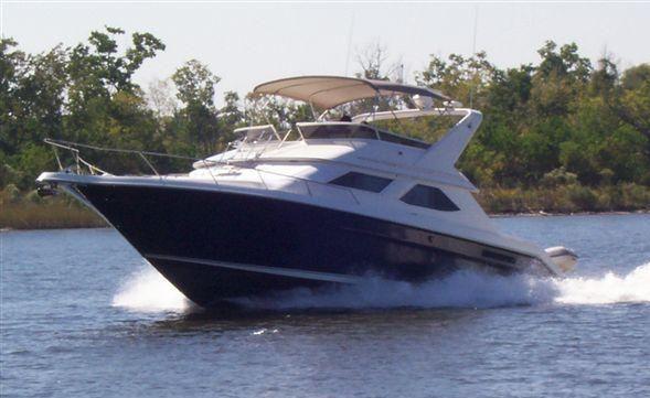 Sea Ray Express Cruiser