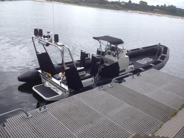 Custom Sonstige TP Marine Hurricane RIB Hurricane RIB msp446060 1