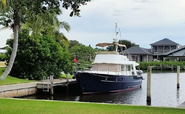 Beneteau Swift Trawler 42 Linda Lee