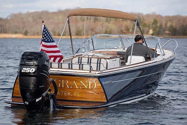 Vanquish Boats 26 Run About Vanquish Boats 26 Run About