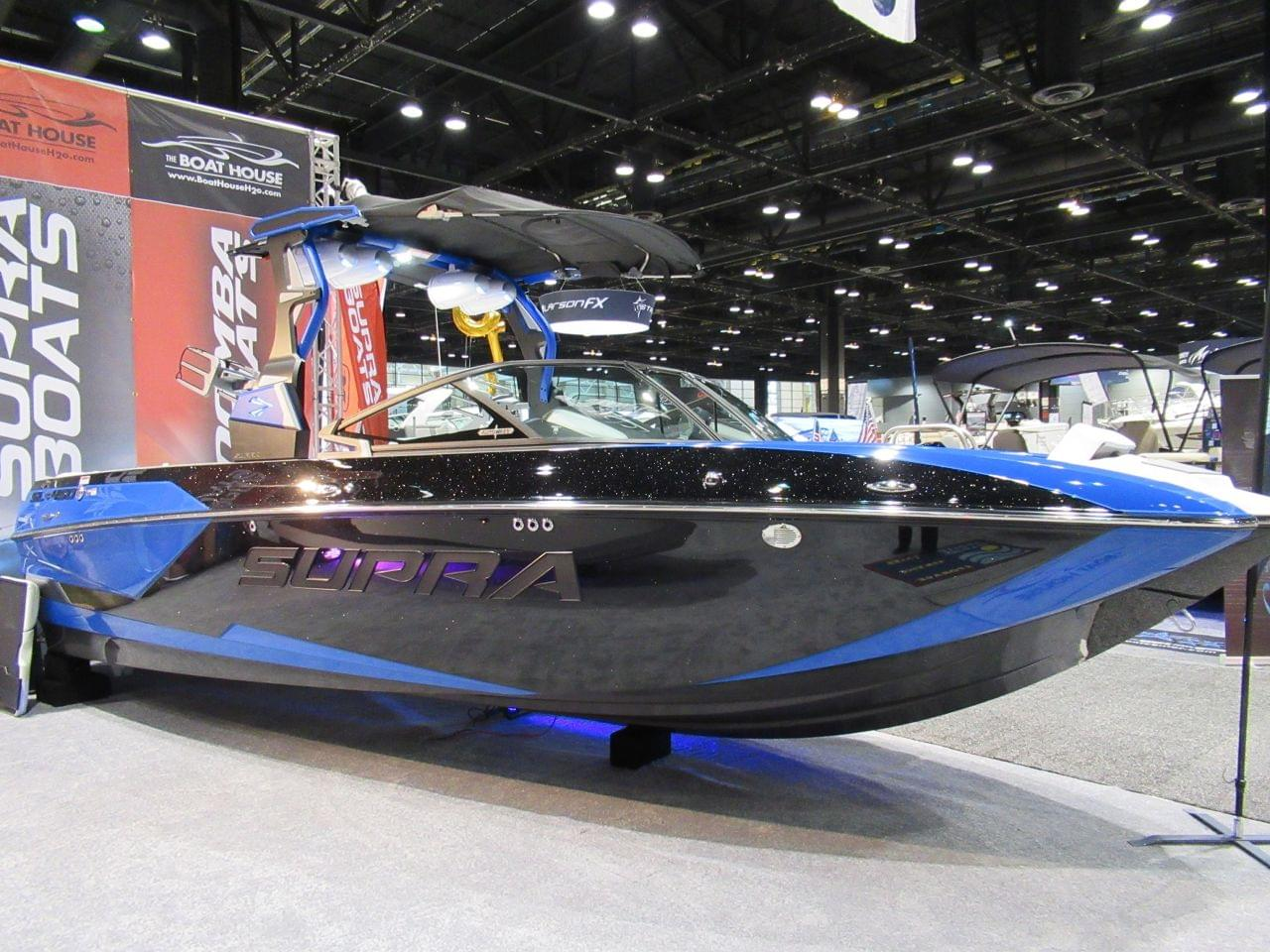 Supra SL450