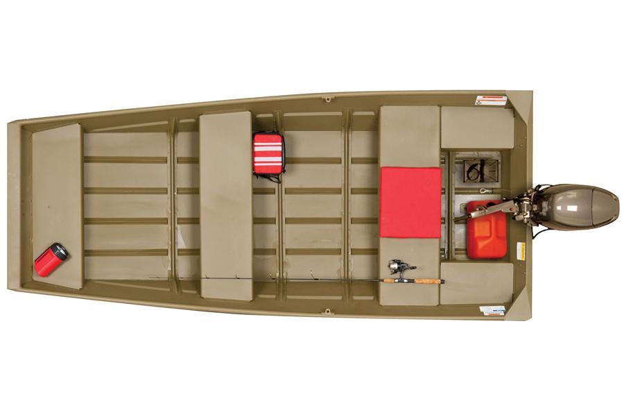 G3 Boats 1036