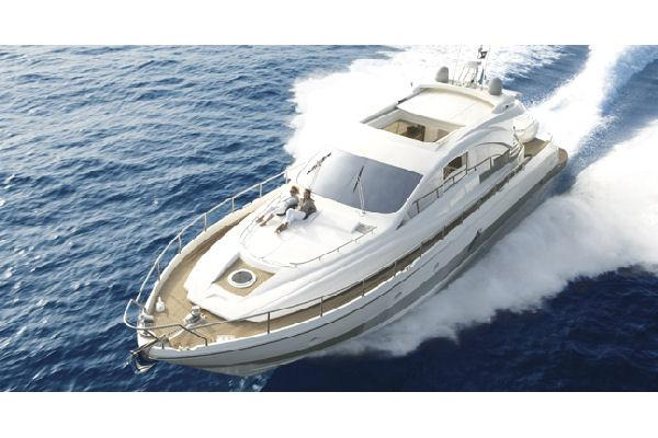 Aicon Yachts 72 Open