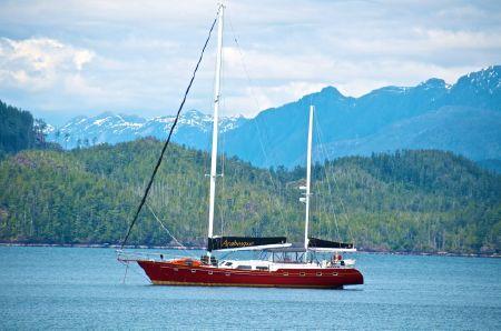1984 Irwin Custom 65', Friday Harbor Washington - boats com