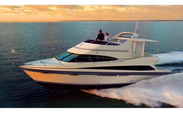 Carver 41 Motoryacht