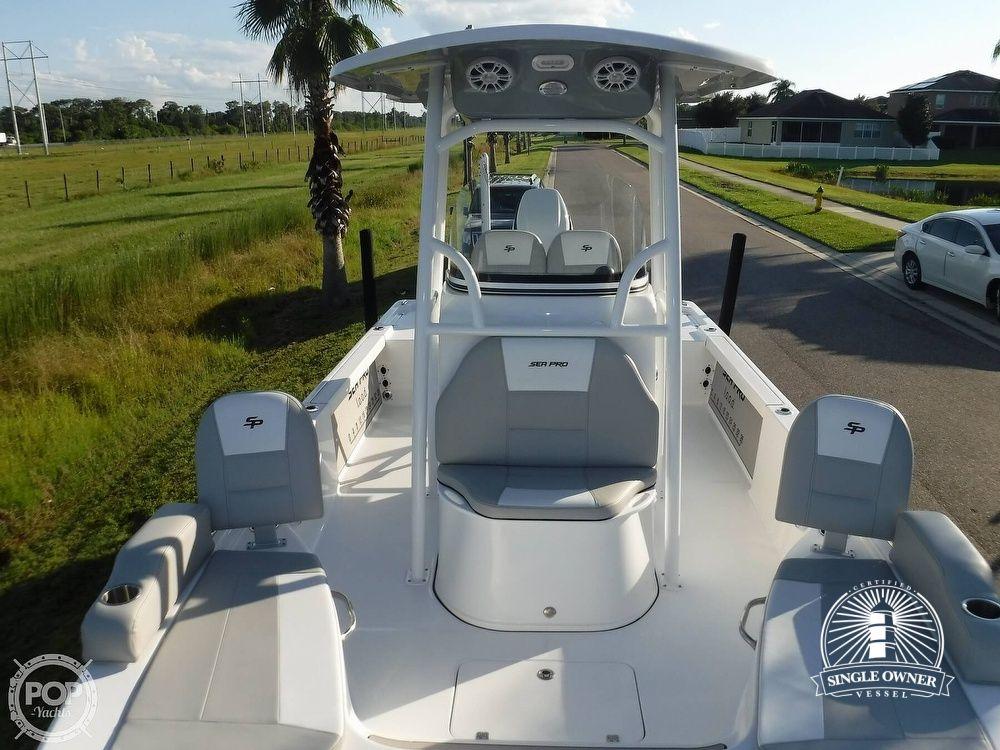 Sea Pro 248 DLX 2019 Sea Pro 248 DLX for sale in Ruskin, FL