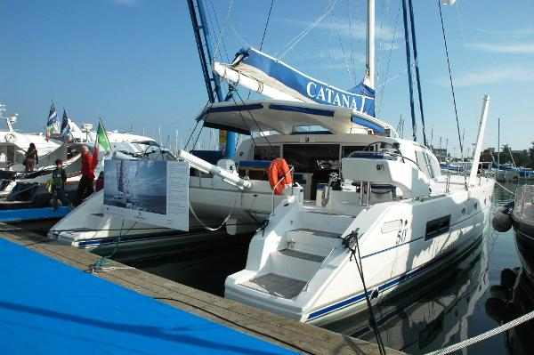 Catana 50 Owner Version