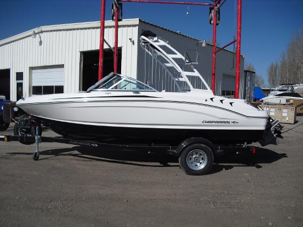 Chaparral 19 H2o Sport Boats For Sale Boats Com