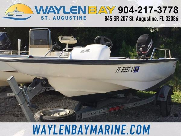Boston Whaler 13 SPORT MONTAUK