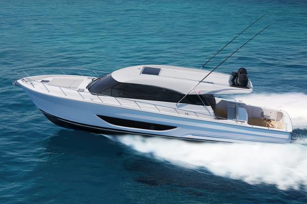 Maritimo S600 Manufacturer Provided Image