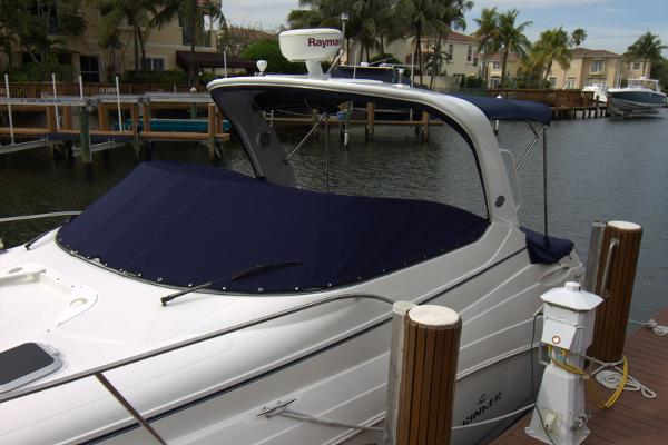 Rinker 330 Express Cruiser Family Affair II