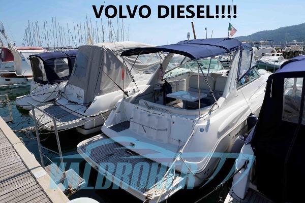 Monterey 322 Cruiser Monterey 322 Volvo Diesel Engines Valbroker