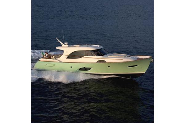 Mochi Craft 64' Dolphin Manufacturer Provided Image