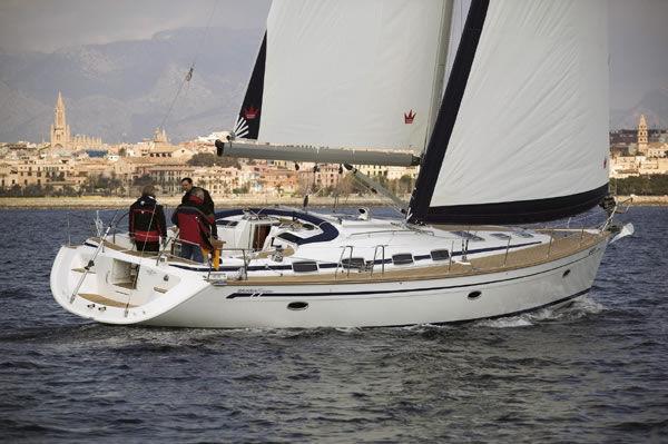 Bavaria Cruiser 50 Photo 1