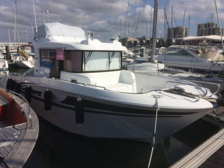 Beneteau Beneteau Barracuda 9 Fly