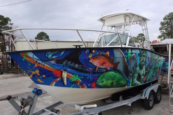 Key Largo 2200 WI CC