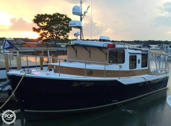 Ranger Tugs 31 2015 Ranger Tugs 31 for sale in Port Clinton, OH