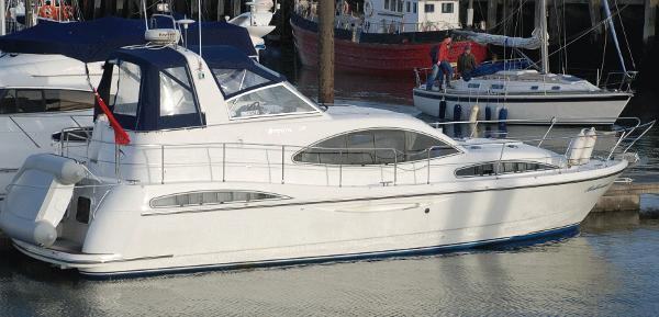 Broom 39 Broom 39KL for sale